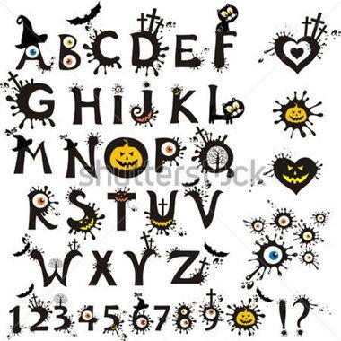 18 best ABC\'tjes images on Pinterest | Handwriting fonts, Lettering ...