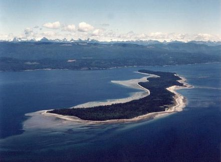 Savary Island, BC - A Magical place . . .