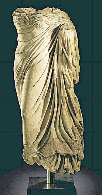 Christie's withdraws disputed Aphrodite statue from auction