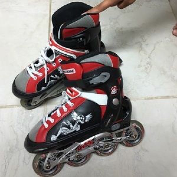 For Sale: Rollerblades  for $45