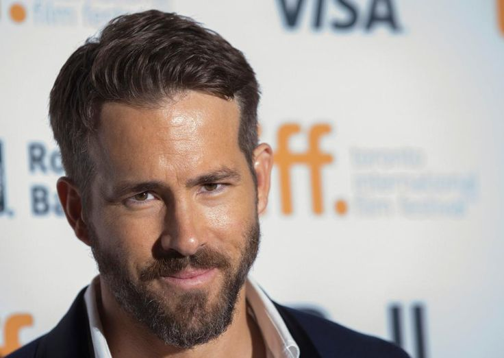 This year, TIME asked public figures to reflect on what they're thankful for. Ryan Reynolds wrote a story about his three older brothers.