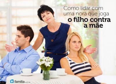 É importante que a sogra reflita sobre as situações conflitantes na relação com a nora para evitar novos confrontos e harmonizar a relação familiar. A...