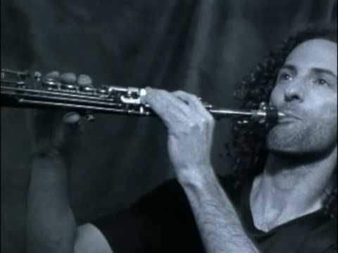 Kenny G - The Moment - Just so beautiful so sexy - so relaxing - lo♥e all Kenny G songs