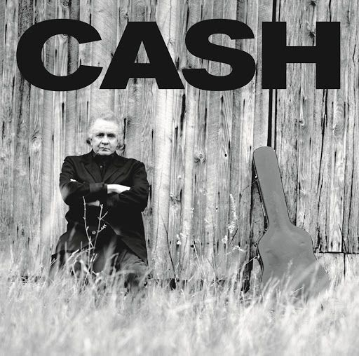 ▶ Johnny Cash - Rusty cage