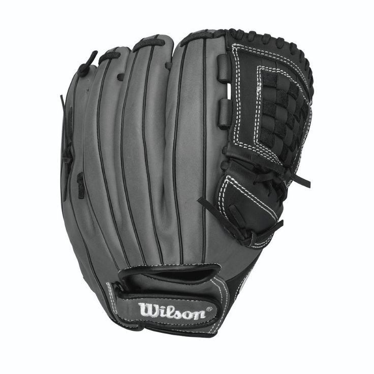 Wilson Onyx 12-inch Cat Web Fastpitch Softball Glove