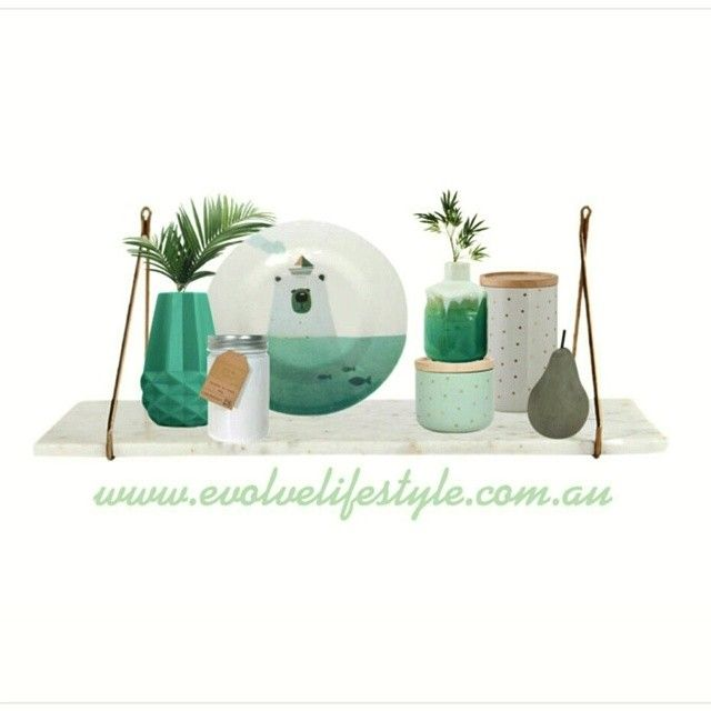 One of our Polyvore sets! You can create sets using our products too simply follow us @evolvelifestyle or clip straight from our website #polyvore #polyvoreset #followus #kitchen #kitchenware #home #homewares #homedecor #decor #shelfie #mint #teal #canister #candle #plate #monsterthreads #cement #shoponline #instashop #shop3284 #shoplocal #portfairy #evolveportfairy #smallbusiness by evolvelifestyle
