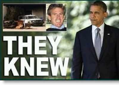 Benghazi, Libya—Biopsy From a Malignant, Failed Presidency