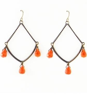 8 best all about tangarine images on pinterest jewelry for Bellissima jewelry moschitto designs