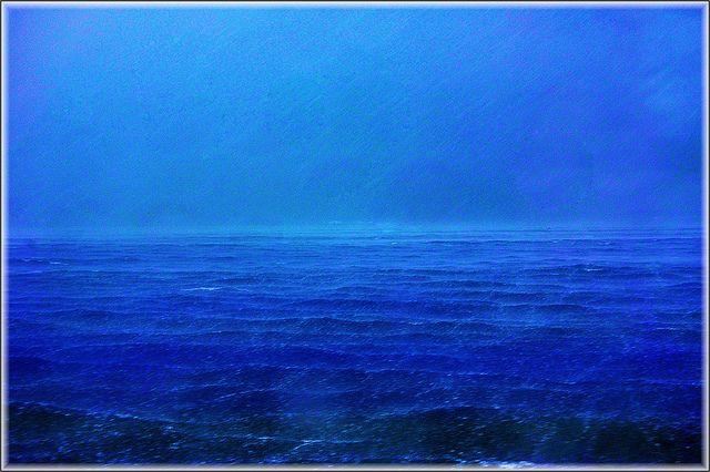 Rain in deep seas... | Flickr - Photo Sharing!