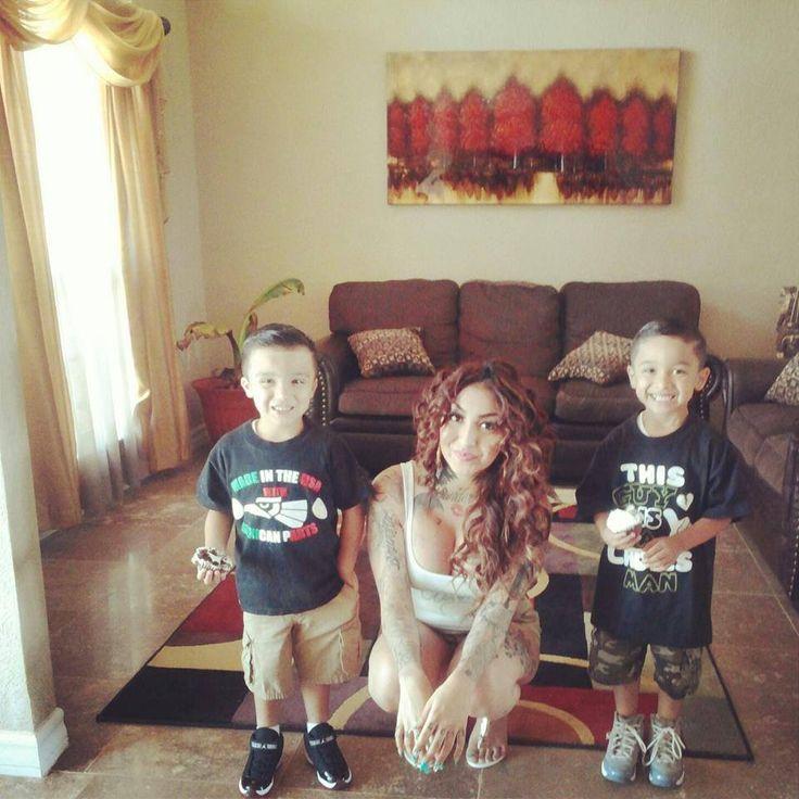 Nini Smalls Baby Boys