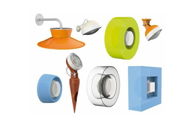 Led Lamp by Lombardo - The tailor-made lighting with something extra.