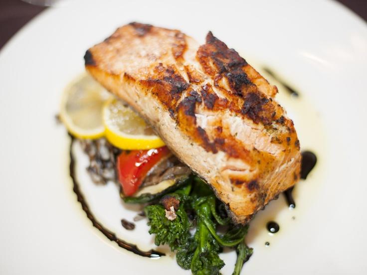 Victoria's Gluten Free Bistro in Mississauga Restaurants