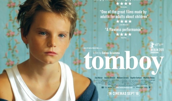 Foreign #Film Week: Growing Up Queer: WATER LILIES (2007) and TOMBOY (2011) | #LGBTQ #gender #women