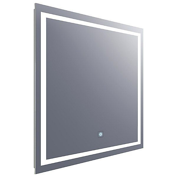 Integrity Lighted Mirror With Ava Mirror With Lights Electric