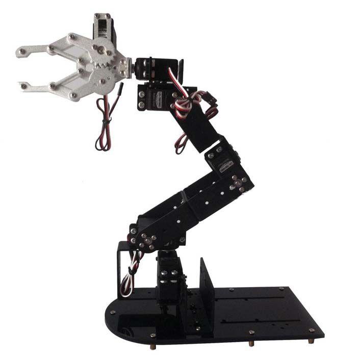 Très Les 25 meilleures idées de la catégorie Bras robotique  QT45