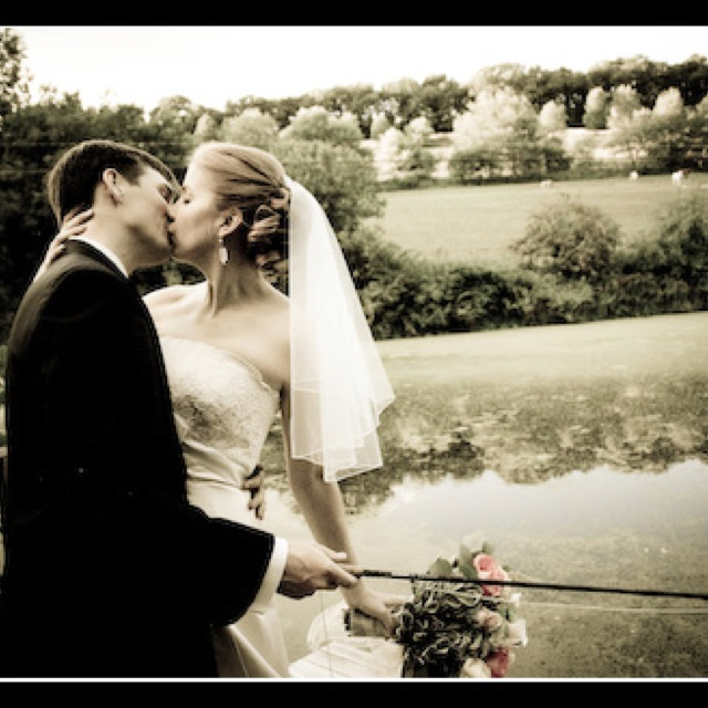 Fishing Wedding Ideas: 83 Best ♥ Fishing - Perfect Catch Weddings