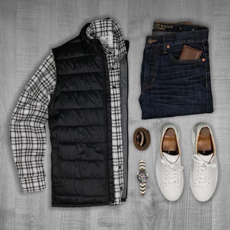 Essentials by hunter_vought