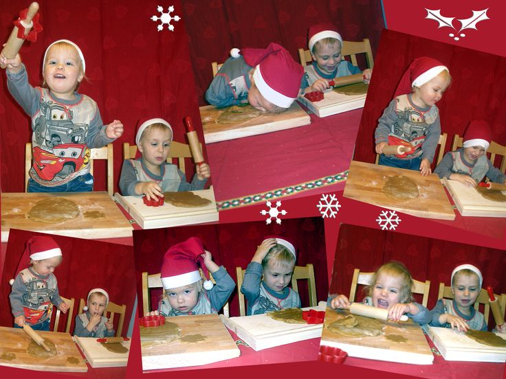 Joulukortti 2007 / Christmas card 2007