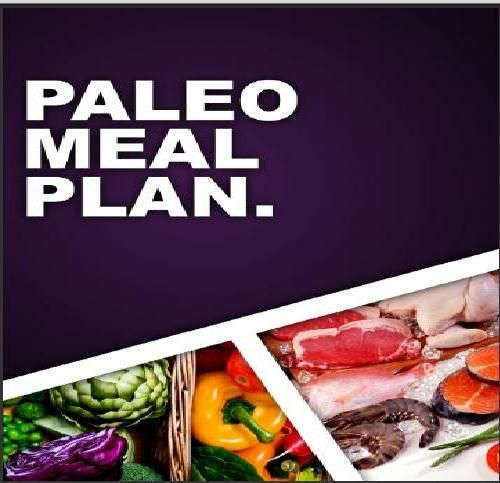 I'm selling Paleo Meal Plan - 11 pages - £7.99 #onselz
