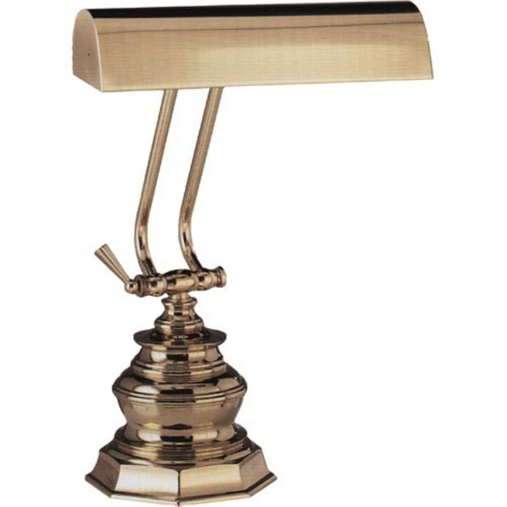 House of Troy Ruben Piano Lamp - P10-111-71