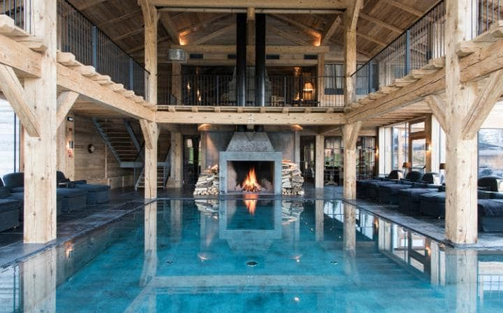 Read The San Luis, South Tyrol, Italy hotel review on Telegraph Travel. See great photos, full ratings, facilities, expert advice and book the best hotel deals.