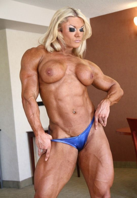 Sexy female bodybuilders nude necessary