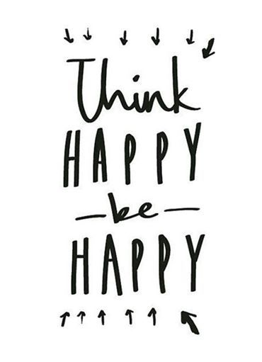 ¡Los límites son mentales! Ser positivo te permitirá ser muy feliz. #Neulash te desea un feliz comienzo de semana. Imagen vía.