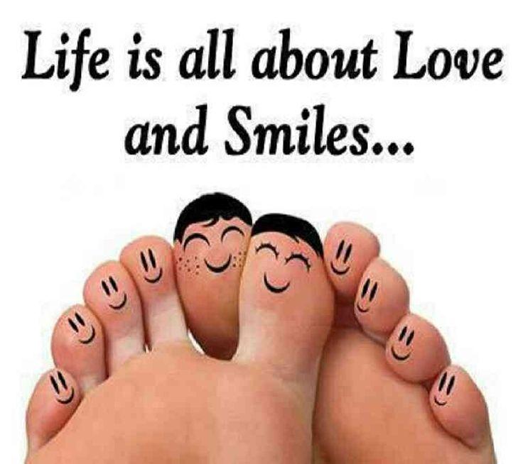 Happy feet!  www.drfoot.co.uk