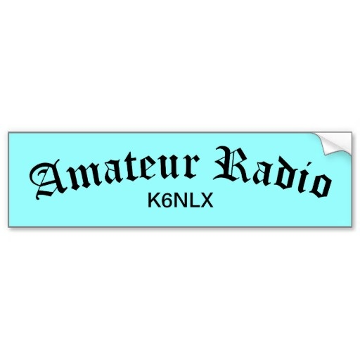 Radio Amateur Call Signs 49