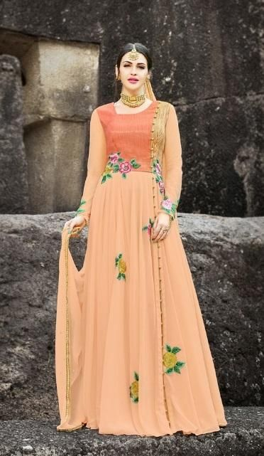 5e789b9de9 ... #WorldwideShipping #online #shopping Shop on international.banglewale .com,Designer Indian Dresses,gowns,lehenga and sarees , Buy Online in USD  99.75