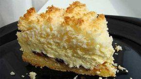 Пирог «Кудряшкин» с творожной начинкой. Побалуйте родных!
