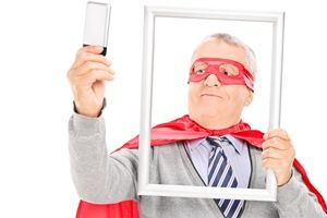 Social Media - Selfies for SMBs' Marketing Strategies (Not Just for Teens and Celebrities) : MarketingProfs Article
