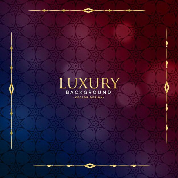 Download Beautiful Luxury Vintage Background Design For Free Background Vintage Background Design Luxury Background