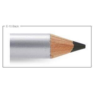 PRESTIGE EYELINER PENCIL E-10: BLACK