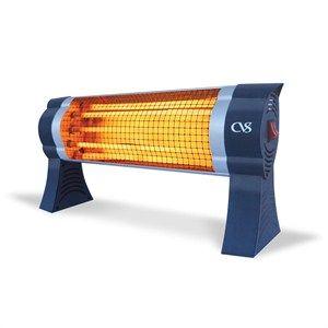 CVS DN 2033 Nötron 1500 Watt Elektrikli Isıtıcı :: UcuzzShop