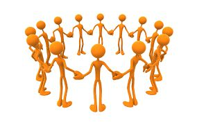 Doorgeven : bewegingsmoment  De leerlingen staan of zitten in een kring. De leerkracht / een leerling begint met een bepaalde beweging en geeft deze door in een kring. Deze oefening is geschikt voor het bevorderen van de klassfeer en geeft de leerlingen de kans om tussen de lessen door te bewegen. Bron : Leefsleutels vzw.(2004). Hé doe je mee?: Interactieve werkvormen voor het basisonderwijs en het jeugdwerk deel 6 tot rust komen Mechelen: Bakermat