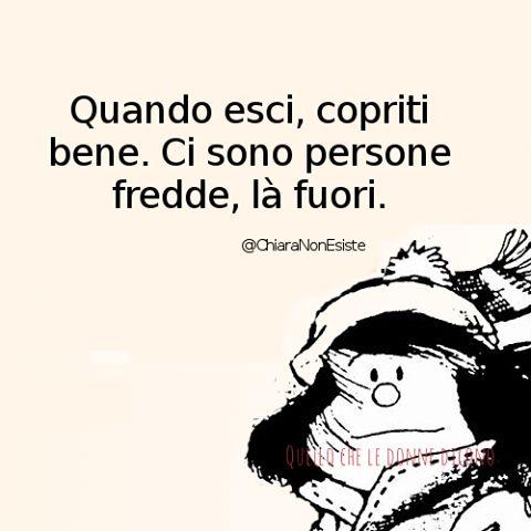 Sempre Mafalda
