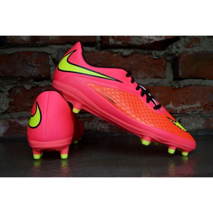 Nike Hypervenom Phelon FG 599730-690
