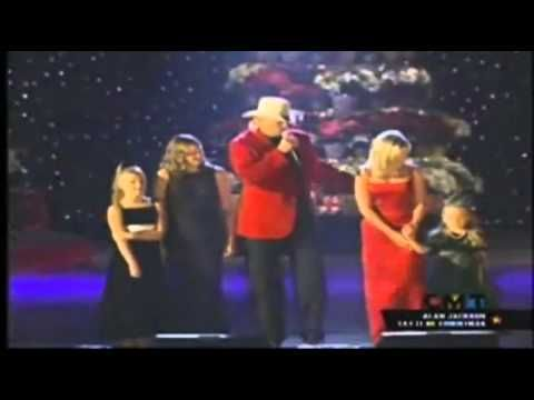 Alan Jackson Joined Onstage By Wife And Daughters For Special Performa | Country Rebel Clothing Co.