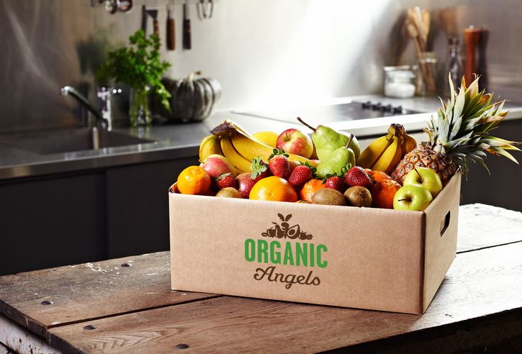 Fruit Box photographed by Gary Gross