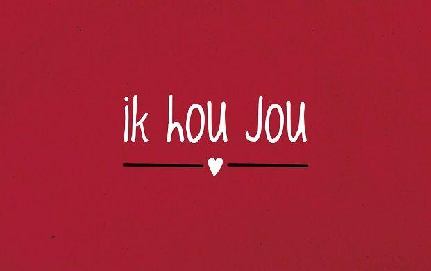 L6 - Ik hou jou