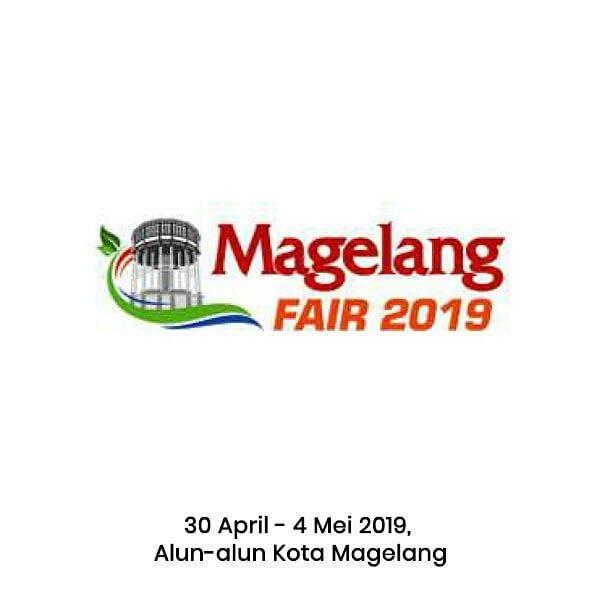 Pin Di Magelang Fair
