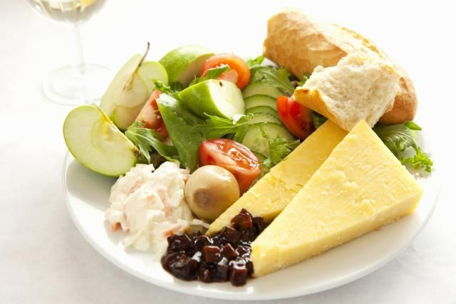 Go into almost any British pub and you will find a Ploughman's on the menu. But what is it and who eats it? Certainly not Ploughmen anymore.