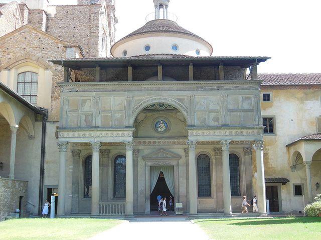 54 best renacimiento italiano quattrocento y cinquecento for Architecture quattrocento