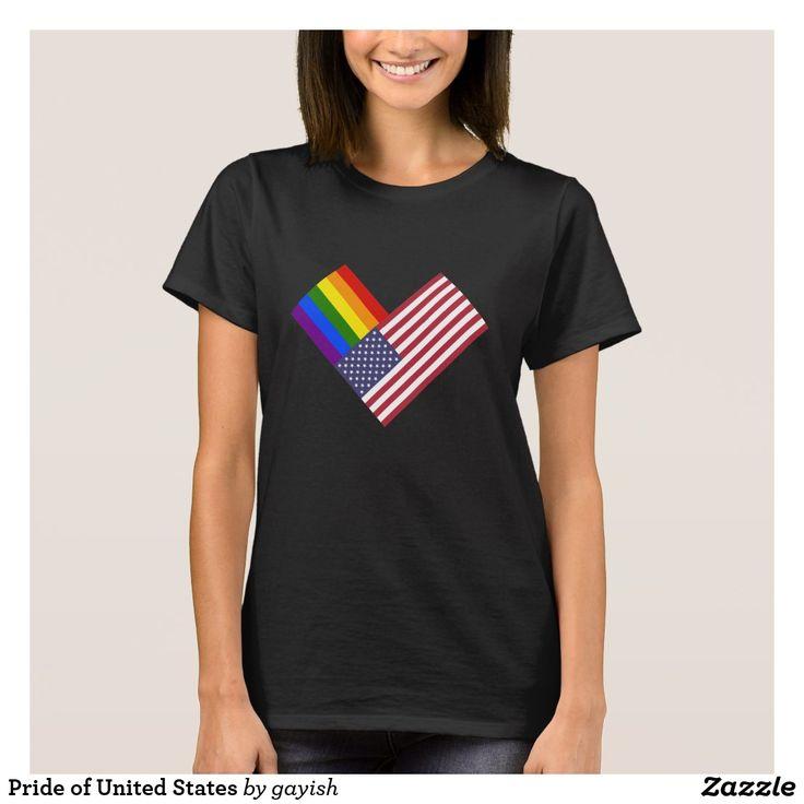 Pride of United States.  #usa #unitedstates #gaypride #pride