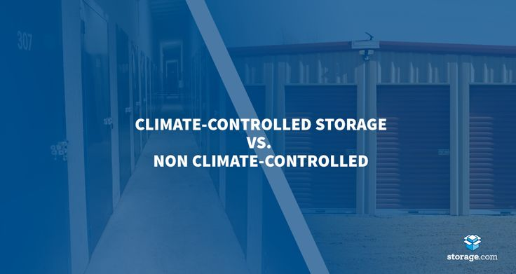 Unsure about the differences between climate-controlled storage units and regular storage units? We've got you covered! Check out the important differences.…
