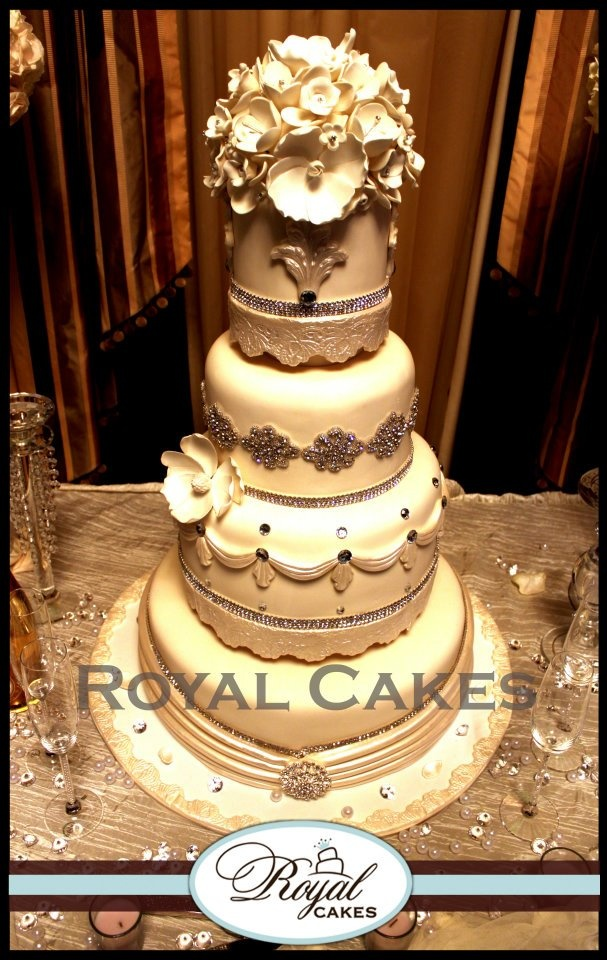 pictures royal wedding cakes 29 best images about royal cakes on cinderella 18492