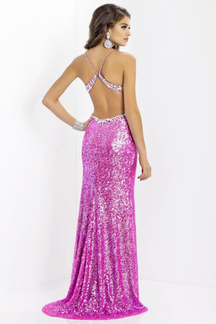 104 best Pink Prom images on Pinterest | Cute dresses, Formal ...