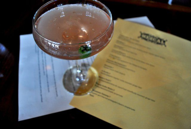 Denver's 11 Best New Bars - Bar Fausto, Finn's Manor, Bellwether