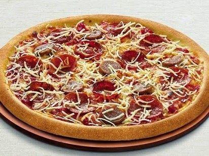 Aneka Delivery Pizza Menu PHD,